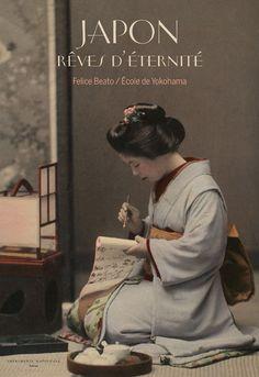 Japon, rêves d'éternité | Actes Sud