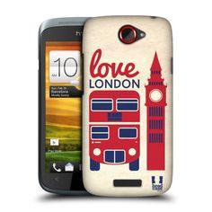 Cute Phone Cases, Htc One