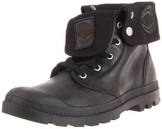 426ad26d98666 Palladium Men's Baggy Leather Boot * You will love this! More info here :  Women's