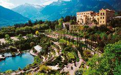 Nu op je lijstje zetten: Zuid-Tirol. Zuid-Tirol. Wie zei dat je voor het paradijs naar de andere kant van de wereld moet reizen?