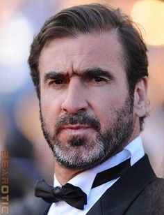 Eric Cantona -This is him, sis!