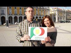 Manifesto Portugal Sou Eu - YouTube
