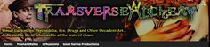 TransverseAlchemy – Visual Curiosities: Psychedelia, Sex, Drugs and other Decadent Art. Dedicated to Those who Suckle at the Teats of Chaos.t