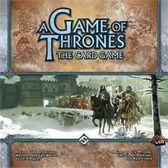 A game of #thrones ccg - #collectible card game,  View more on the LINK: http://www.zeppy.io/product/gb/2/302162689551/