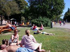 In the centre of #Götenborg