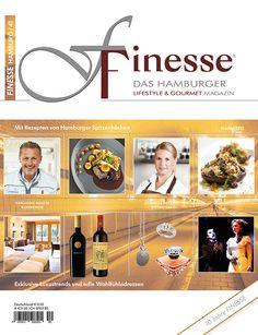Bethge publication | Finesse  Hamburg. Autumn 2015.