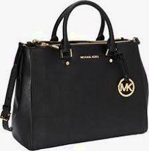 Michael Kors Merlot Susannah Large Quilted-leather Tote Handbag