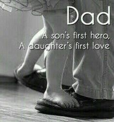 Quotes for Dads - Single Mom Quotes From Daughter - Ideas of Single Mom Quotes From Daughter - To the best dad out there he will always be a daughters first love a hero and a friend when you need it Best Fathers Day Quotes, Father Quotes, Fathers Love, Happy Fathers Day, Family Quotes, Quotes About Fathers, Hero Quotes, Daddy Quotes, Daddy Daughter Quotes