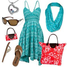 For those relaxing beach or spa days...// Mothers Day Outfit Available at Scheels
