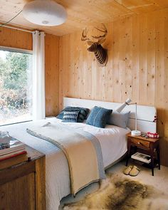 Captivatingly Modern Wooden Forest House | Wave Avenue