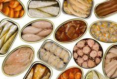 Despre conservele de peste Gazpacho, Beans, Vegetables, Food, Supe, Canning, Essen, Vegetable Recipes, Meals