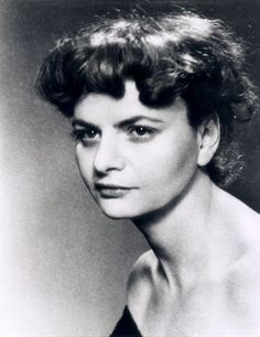 Elsa Morante (1912–1985) was an Italian novelist, perhaps best known for her novel La storia (History).