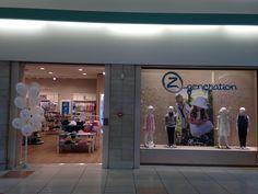Z generation Ancona C.C. Auchan