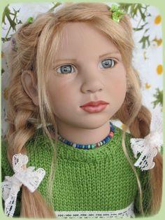Мои куклы. Новенькие в коллекции, часть I: Zwergnase / Коллекционные куклы Цвергназе, Zwergnase dolls / Бэйбики. Куклы фото. Одежда для кукол