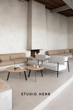 The Co lounge and the New Co coffee table are the perfect pieces to create a sophisticated and minimalistic living room setting. These pieces will ensure you enjoy comfortable and cosy weekends in your home. Shop these pieces now at Studio HENK. #studiohenk #livingroom #cosy #loungechair #colounge #newcocoffeetable #coffeetable #slowliving #minimalistic #minimalism #furniture Living Room Sets, Home Living Room, Living Room Designs, Interior Styling, Interior Design, Hotel Room Design, Minimalist Room, Living Room Inspiration, House Rooms