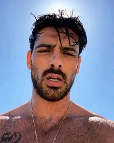 "3,830 curtidas, 80 comentários - 365dni (@365days_gr) no Instagram: ""Miki via insta story ❤️ #365days #365dni #365daysgreece #massimotorricelli #michelemorrone"" Hairy Men, Bearded Men, 365days, Bae, Young Prince, Italian Men, Man Crush Everyday, Charming Man, Hairy Chest"