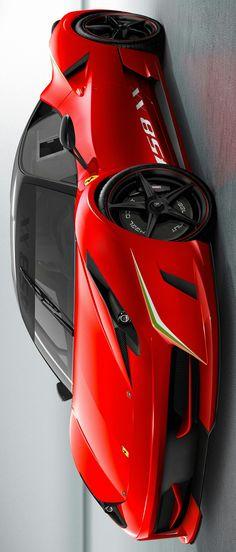 Ferrari 458 XX by Levon