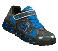 Boys Luminators:  Nova Wave - Stigmatic #SKECHERSPinToWin