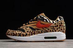 atmos Nike Air Max 1 Animal Pack AQ0928 700 Sneaker Bar