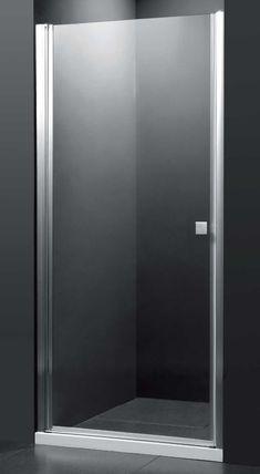 Niagara Wellness Vega 90x195cm zuhanyajtó Tall Cabinet Storage, Locker Storage, Lockers, Bathtub, Wellness, Mirror, Bathroom, Furniture, Home Decor