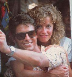 "- Elisabeth Shue y Tom Cruise en ""Cocktail"", 1988 Cocktail 1988, Cocktail Movie, Cocktail Dress Prom, Cocktail Attire, Cocktail Sauce, Cocktail Shaker, Elisabeth Shue, Tom Cruise, Cocktail Party Effect"