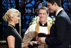 Days EJ and Sami wed