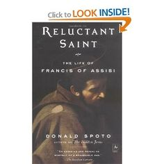 Reluctant Saint: The Life of Francis of Assisi (Compass)