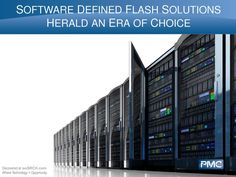 #Software Defined #FlashStorage Solutions, #Electronics