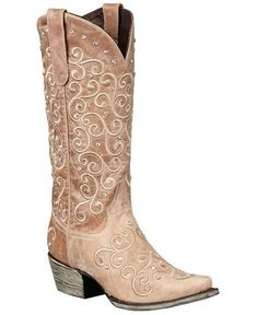 Lane Boots Willow Cowgirl Boots - Sheplers #CowgirlBoots