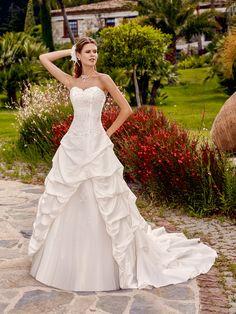 robe de marie turkana - Point Mariage Plan De Campagne