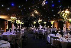 under the stars wedding theme - Google Search