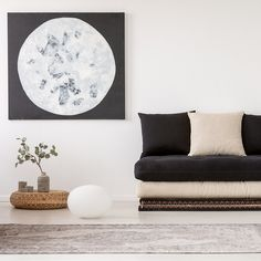 If you love the minimalism of Scandi design, but worry it will leave your home feeling a stark, cold and not very & Japandi could be your perfect design match. Japanese Home Design, Japanese Home Decor, Japanese Interior, Wabi Sabi, Japanese Living Rooms, Therapy Office Decor, Minimalist Architecture, Modern Architecture, Small Space Living