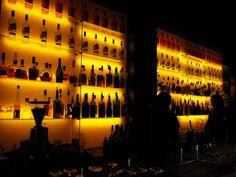 Brasserie Appelmans & Absinthbar Antwerp - via yourlittleblackbook.me
