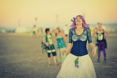 AfrikaBurn by Africa_Geographic, via Flickr