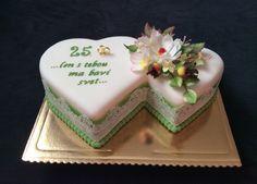 25.výročie sobáša