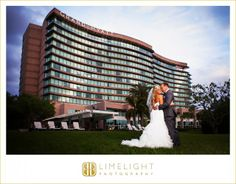 HYATT GRAND TAMPA BAY, Limelight Photography, Wedding Photography, Portrait, Bride and Groom, St. Pete, Florida, www.stepintothelimelight.com