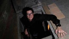 The Ghost Adventures Crew's Transylvania Photos Check out the guys' personal photos from their trip to Romania for one of Ghost Adventures' biggest lockdowns ever to uncover the history behind Dracula's castle. Filed under: Europe Haunted