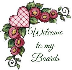 Welcome to my boards, Thanks for visiting! Please follow me, if you like what you see!. Happy Pinning. - Gabrielle Hyde -