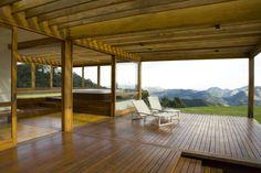 Grid House by Forte, Gimenes & Marcondes Ferraz Arquitetos, Brazil