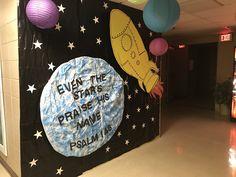 Galactic Starveyors VBS 2017 Broadway Baptist Church