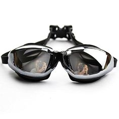 Bazaar Antifog Adult Swim Goggles Waterproof Swimming Glasses Eyewear Clear Vision Under Water *** To view further for this item, visit the image link.Note:It is affiliate link to Amazon. #adorable