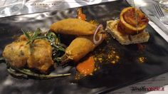 """Al Pineta di Maiori le alici sono """"incinte"""". Il perché di un piatto geniale - AmalfiNotizie.it"""
