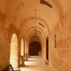 Mor Gabriel Monastery, Midyat, Turkey. HMML has digitized 250 manuscripts here.