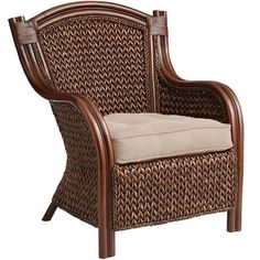 Furniture Plan Board King Brown Wicker Sessel Interior Decorating Book and Decorating Book club Deco Wicker Armchair, Wicker Chairs, Upholstered Chairs, Chair Cushions, Brown Armchair, Arm Chairs, Patio Chairs, King Furniture, Rattan Furniture