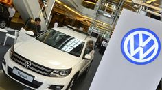Volkswagon is recalling 500,000 cars in the U.S. And 8.5 million cars in Europe due to a software that can cheat carbon dioxide emission tests.The company will start recalling cars in Europe in January 2016 to fix the diesel emissions issue. About 2.4 million are in Germany, roughly 1.2 million in the U.K., and nearly one million in France. It has yet to announce details of the U.S. recall.