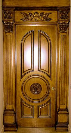 973 best Door Design images on Pinterest
