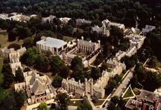 Bryn Mawr! What a place to learn...Consider myself so lucky.