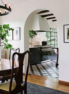 kitchen tile, Go Jessica!!!