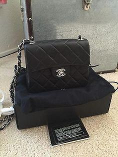 2567cfcd45 Chanel Mini Flap Bag  Chanelhandbags. Pirita Kentta