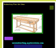 Woodworking Plans And Ideas 081630 - Woodworking Plans and Projects!